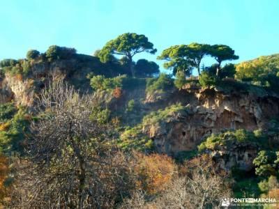 Sierra Aracena-Minas RíoTinto;senderos barranquismo pueblos con encanto torrelaguna